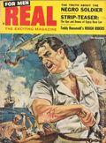 Real (1952-1967 Excellent Publications) Vol. 9 #1