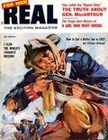 Real (1952-1967 Excellent Publications) Vol. 9 #3