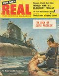 Real (1952-1967 Excellent Publications) Vol. 9 #4