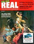 Real (1952-1967 Excellent Publications) Vol. 9 #5