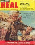 Real (1952-1967 Excellent Publications) Vol. 10 #1