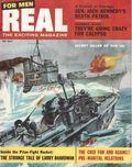 Real (1952-1967 Excellent Publications) Vol. 10 #2