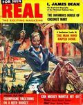 Real (1952-1967 Excellent Publications) Vol. 10 #3