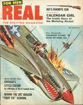 Real (1952-1967 Excellent Publications) Vol. 10 #5