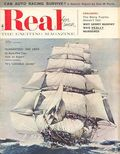 Real (1952-1967 Excellent Publications) Vol. 10 #6