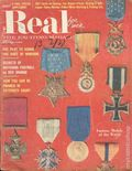 Real (1952-1967 Excellent Publications) Vol. 10 #7