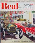 Real (1952-1967 Excellent Publications) Vol. 11 #2