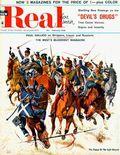 Real (1952-1967 Excellent Publications) Vol. 11 #3