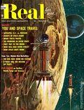 Real (1952-1967 Excellent Publications) Vol. 11 #4