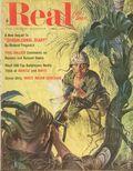 Real (1952-1967 Excellent Publications) Vol. 11 #5
