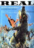 Real (1952-1967 Excellent Publications) Vol. 12 #1