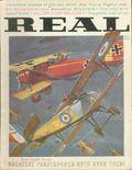 Real (1952-1967 Excellent Publications) Vol. 12 #2