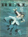 Real (1952-1967 Excellent Publications) Vol. 12 #3