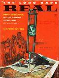 Real (1952-1967 Excellent Publications) Vol. 12 #4