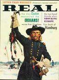 Real (1952-1967 Excellent Publications) Vol. 12 #6