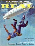 Real (1952-1967 Excellent Publications) Vol. 13 #3