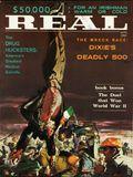 Real (1952-1967 Excellent Publications) Vol. 13 #4