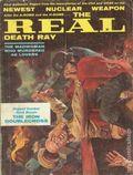 Real (1952-1967 Excellent Publications) Vol. 14 #1