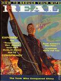 Real (1952-1967 Excellent Publications) Vol. 14 #2