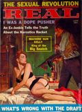 Real (1952-1967 Excellent Publications) Vol. 14 #5