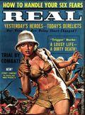 Real (1952-1967 Excellent Publications) Vol. 15 #1