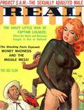 Real (1952-1967 Excellent Publications) Vol. 15 #2