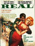 Real (1952-1967 Excellent Publications) Vol. 15 #3