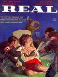 Real (1952-1967 Excellent Publications) Vol. 15 #4