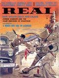 Real (1952-1967 Excellent Publications) Vol. 15 #5