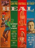 Real (1952-1967 Excellent Publications) Vol. 15 #6