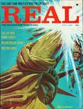 Real (1952-1967 Excellent Publications) Vol. 16 #5