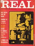 Real (1952-1967 Excellent Publications) Vol. 16 #6