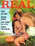 Real (1952-1967 Excellent Publications) Vol. 17 #1