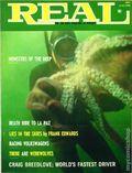 Real (1952-1967 Excellent Publications) Vol. 17 #2