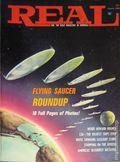 Real (1952-1967 Excellent Publications) Vol. 17 #3