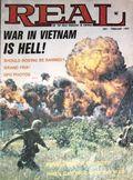 Real (1952-1967 Excellent Publications) Vol. 18 #1