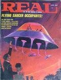 Real (1952-1967 Excellent Publications) Vol. 18 #3