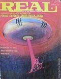 Real (1952-1967 Excellent Publications) Vol. 18 #4