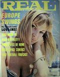 Real (1952-1967 Excellent Publications) Vol. 18 #5