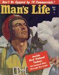 Man's Life (1952-1961 Crestwood) 1st Series Vol. 1 #6