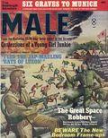 Male Magazine (1950) Vol. 15 #11