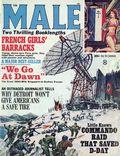 Male Magazine (1950) Vol. 15 #2