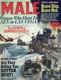 Male Magazine (1950) Vol. 15 #5