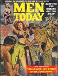 Men Today (1961-1976 Emtee Publishing Co.) Vol. 1 #1