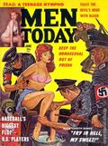 Men Today (1961 Emtee Publishing Co.) Vol. 1 #2