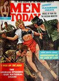 Men Today (1961-1976 Emtee Publishing Co.) Vol. 1 #3