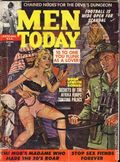 Men Today (1961-1976 Emtee Publishing Co.) Vol. 1 #4