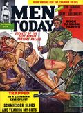 Men Today (1961-1976 Emtee Publishing Co.) Vol. 1 #6