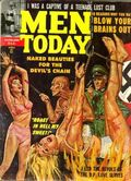 Men Today (1961-1976 Emtee Publishing Co.) Vol. 2 #1