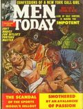 Men Today (1961-1976 Emtee Publishing Co.) Vol. 2 #2
